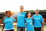 Neighbourhood connect Volunteer