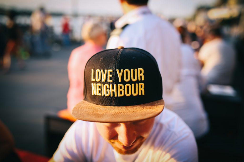 Neighbourhood Connect